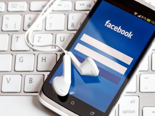 Alto alcance do Facebook pode alavancar pequenas e grandes empresas