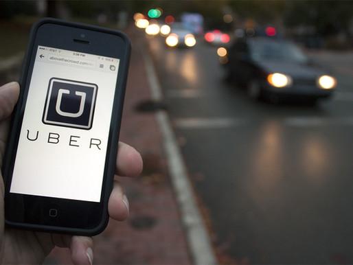 Saiba como encontrar e convidar amigos para o Uber