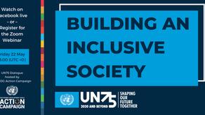 Dialogue on Solidarity, Building in Solidarity