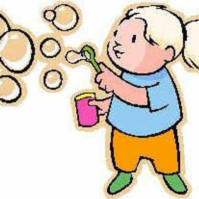 Bagels and Bubbles