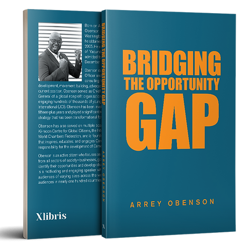 Bridging the Opportunity Gap: Hardcover