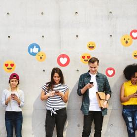 우리 모두의 기대: 소셜 미디어 환경에서의 소비자