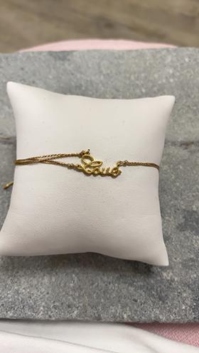 Bracelet - LOVE