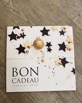 BON CADEAU - NOEL