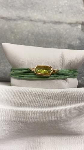 Bracelet - SOIE
