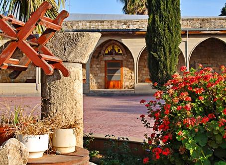 Самые красивые монастыри Кипра