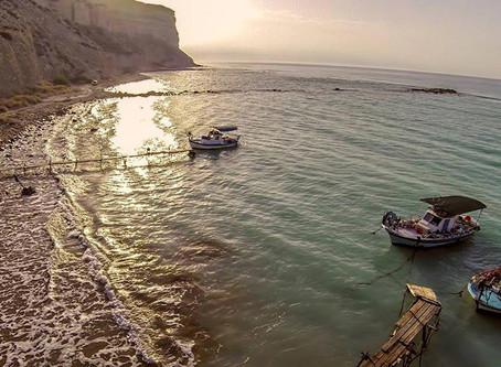 Неизведанные кипрские пляжи