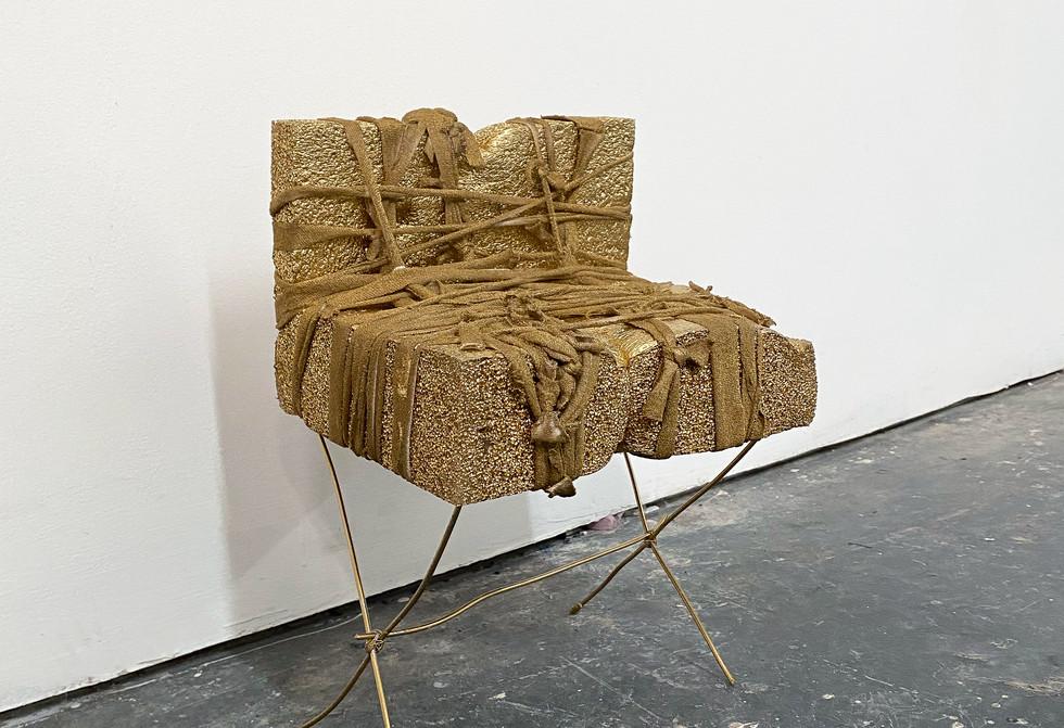 God's Chair