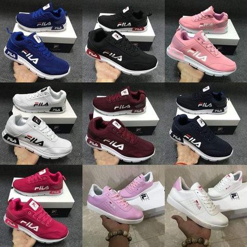 2019 shoes