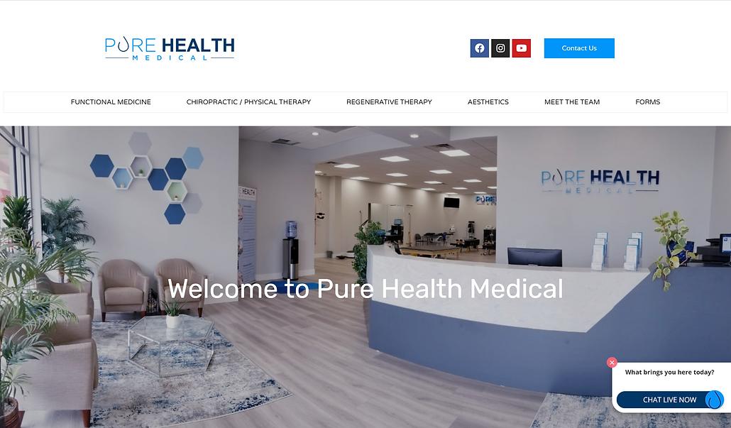 Pure Health Medical