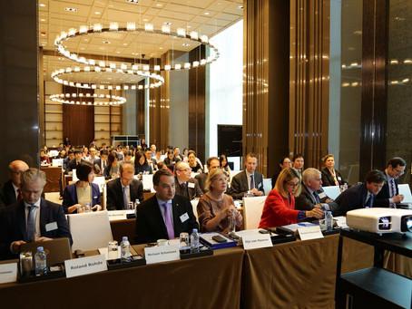 Helis & Associates Organizes Big European M&A Seminar in Guangzhou