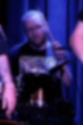 Ryan - Drummer in Impending Reflections IR