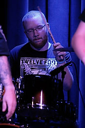 Ryan - Drummer in Impending Reflections IR