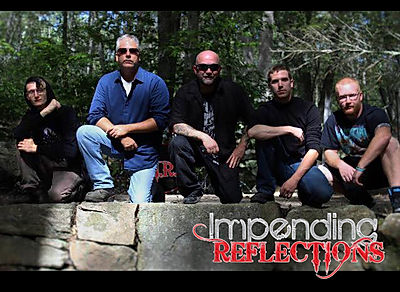 Impending Reflections band photo
