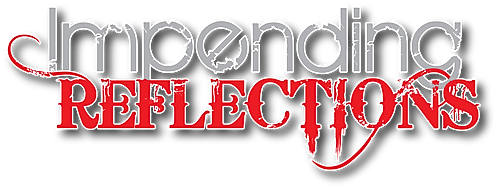Official Impending Reflections band logo