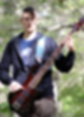 LUke - Bass in Impending Reflections
