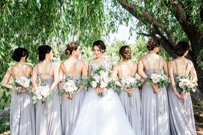 Fusion Style Wedding Photography