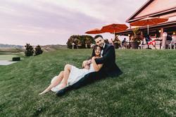 Elegant Summer Wedding Photography