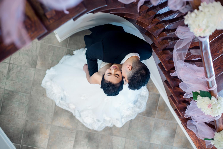 Modern Wedding Gallery - Beautiful Moments