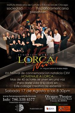 Lorca Live (Lorca Vive)