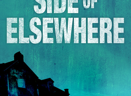 Release Date for The Other Side of Elsewhere!!!