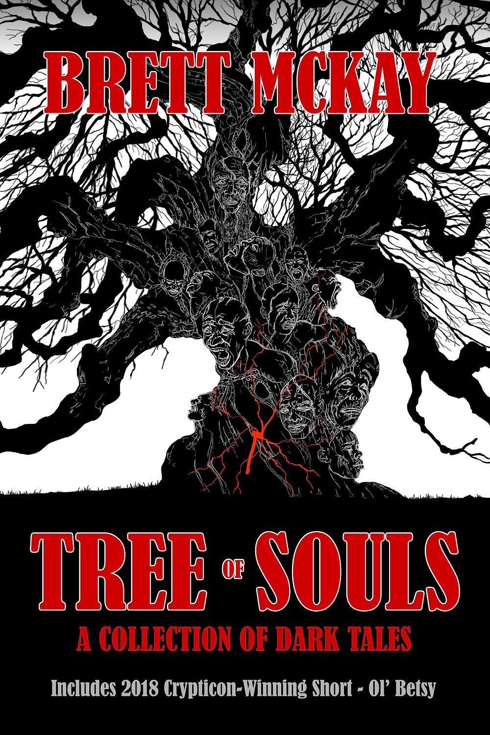 Inspirations for the tales within Tree of Souls