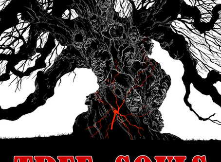 NEW Review for Tree of Souls