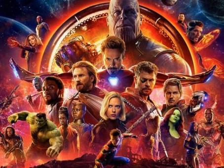 Cinema - quais filmes de super-heróis veremos ainda este ano?
