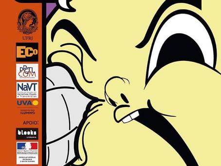 Está rolando a Semana Internacional de Quadrinhos e você não pode perder!