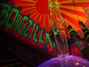 Kickstart Your Fall by Visiting the World's Largest Bong