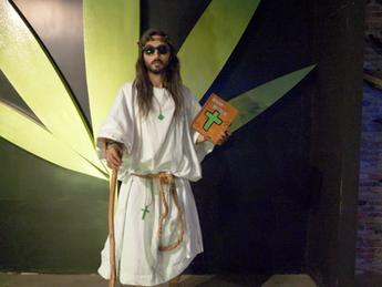 Cannabition Cannabis Art Museum: Vegas' New Vice?