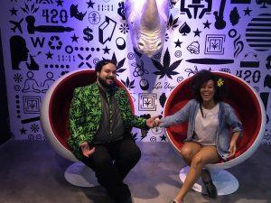 cannabis tourism cannabition