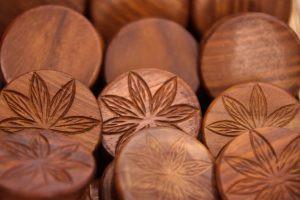 consuming cannabis edibles