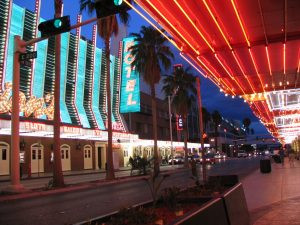 downtown las vegas places to see