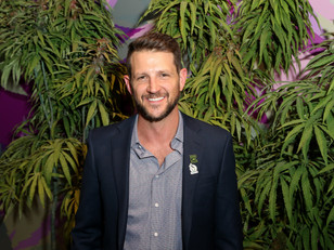 From 420 Tours to Cannabition Las Vegas: Walking with JJ Walker