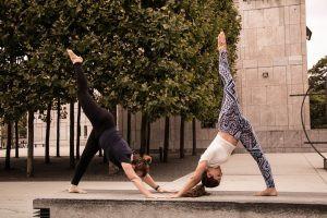 420 friendly yoga events