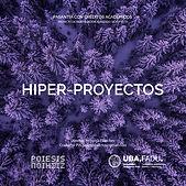 """""""Hiper-proyectos"""""""