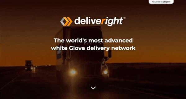 Deliveright