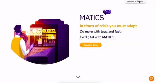 Matics