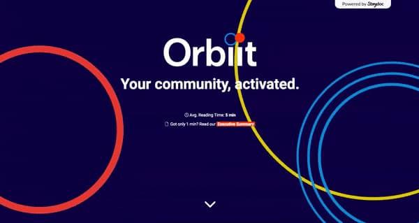 Orbiit