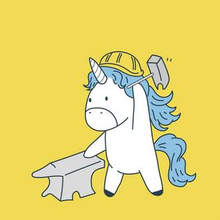 Builder Unicorn