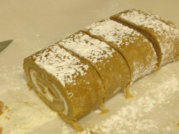Roulade, Starting at $18