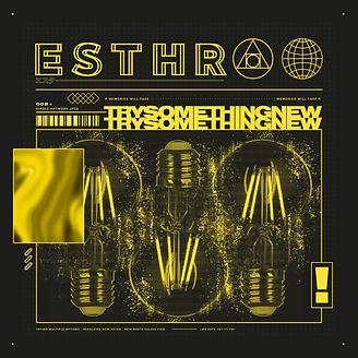 ESTHR-TrySomethingNew-SingleArtwork-3000