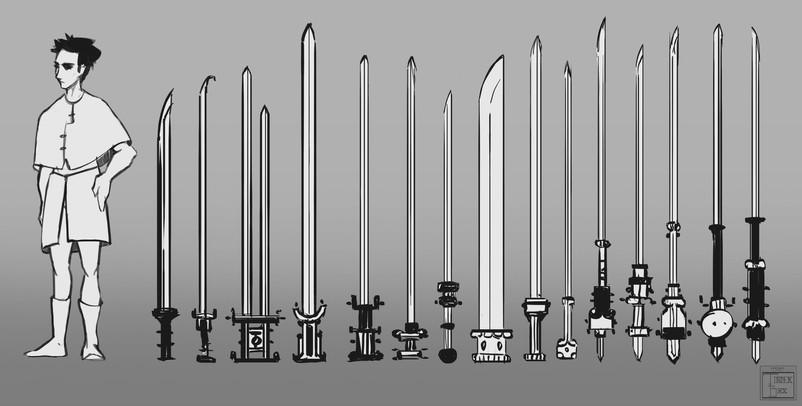 Yalkat_swords
