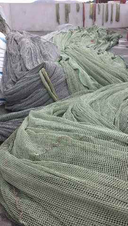 Nylon /yarn