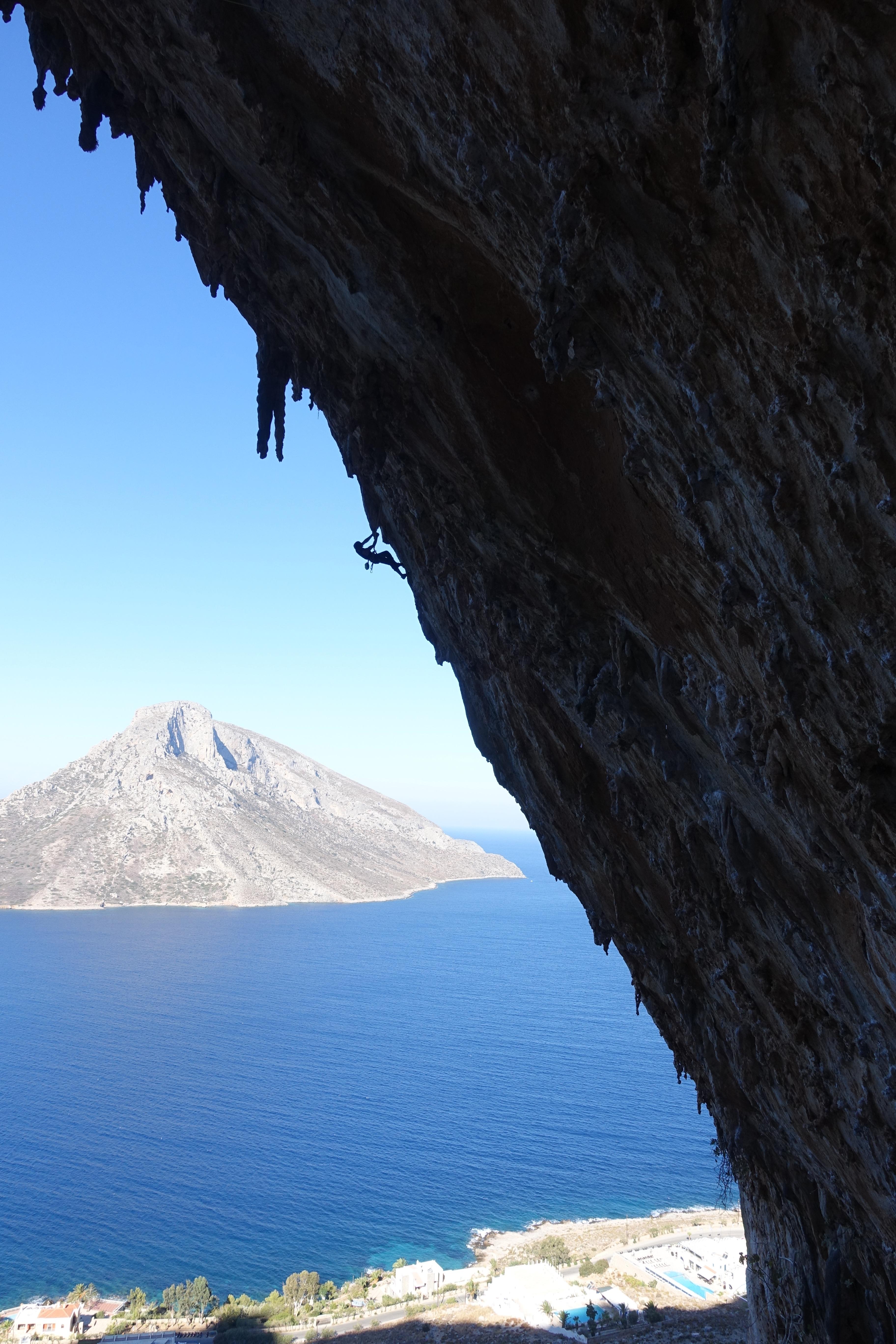 Fotogene Grande Grotta!