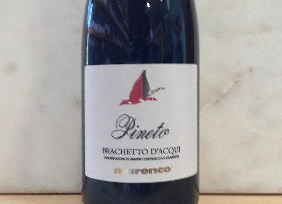 Marenco Pineto Braccheto d'Acqui