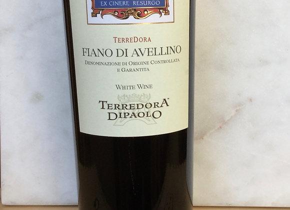 Terradora Di Paolo Fiano Avellino Di Avellino
