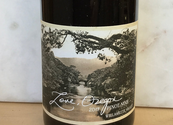 "R.Stuart ""Love, Oregon"" Pinot Noir"