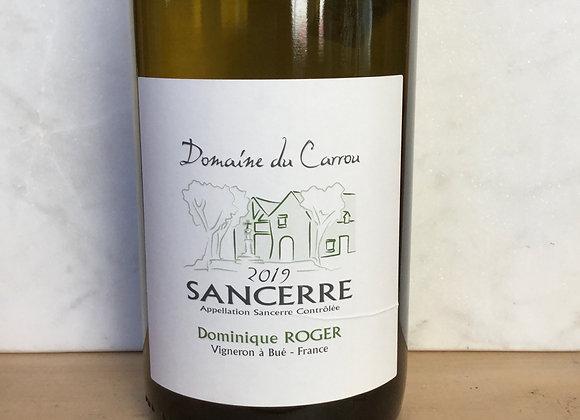 Domaine du Carrou Dominique Roger Sancerre